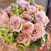 Antique mixed Bouquet